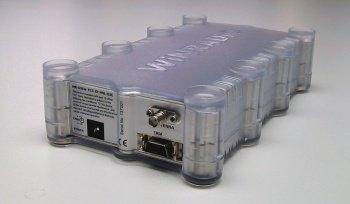 WR-G33EM 海用短波PC接收模块