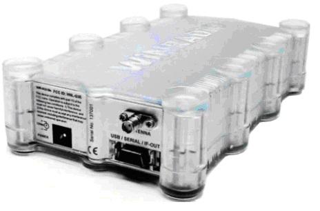 G33WSM无线声频接收机