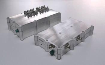 WR-G527e多信道相位相干调谐器模块