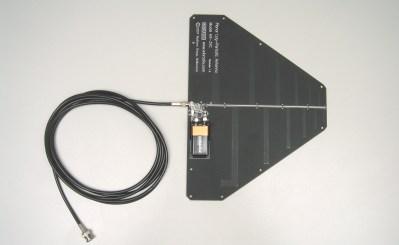 AX-31C宽频段有源对数周期接收天线