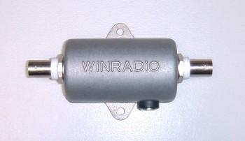 WR-BT-650 HF/VHF注电器
