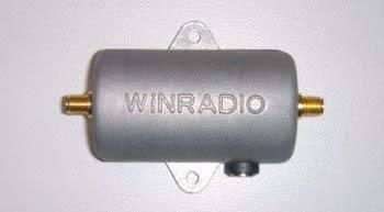 WR-DNC-3500 下变频器