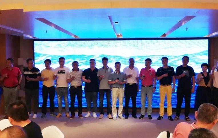 现场报道-对讲机企业中国行暨产品展示会第十八站——新疆乌鲁木齐